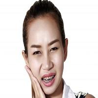 ارتودنسی دندان چقدر درد دارد